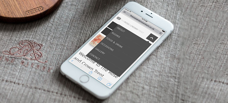 We build mobile friendly websites for companies through the South West